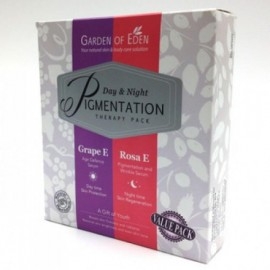 image of Garden Of Eden Pigmentation Therapy Pack (5ml + 5ml)