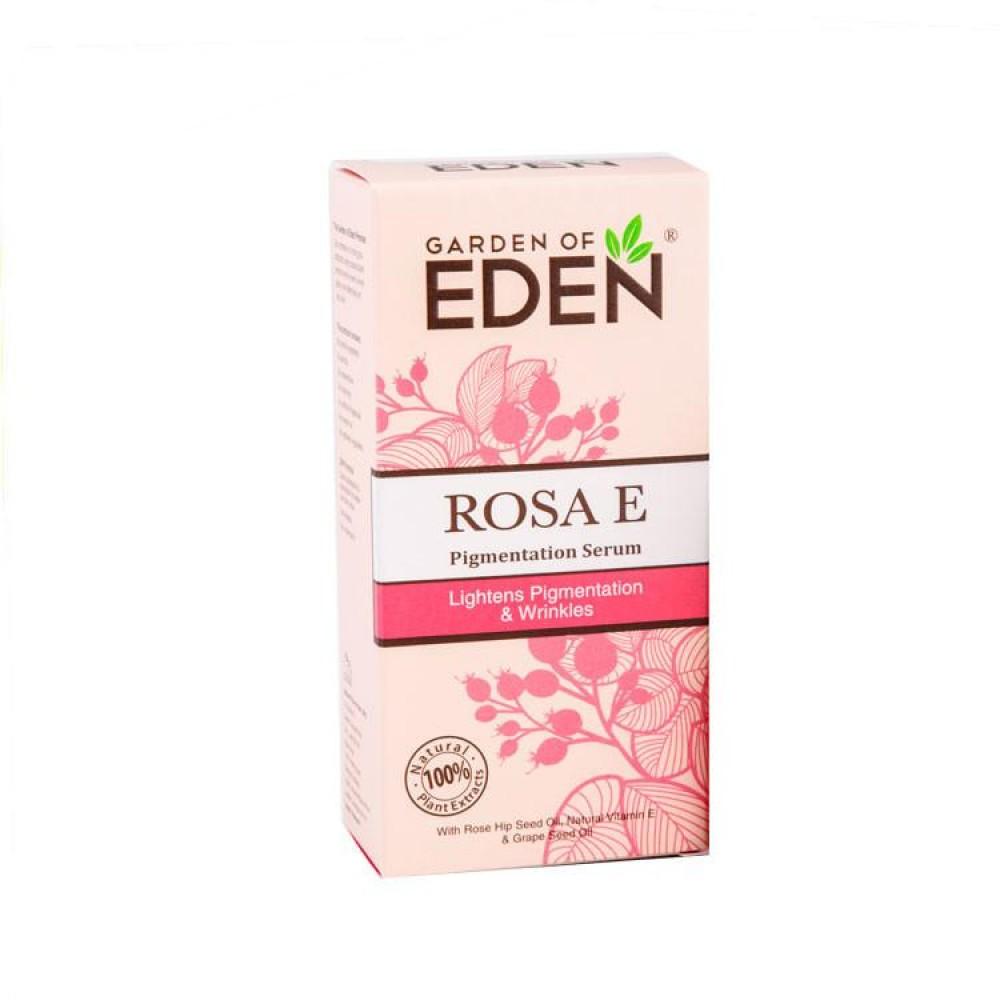 Garden of Eden Rosa E (Pigmentation Serum)15ml