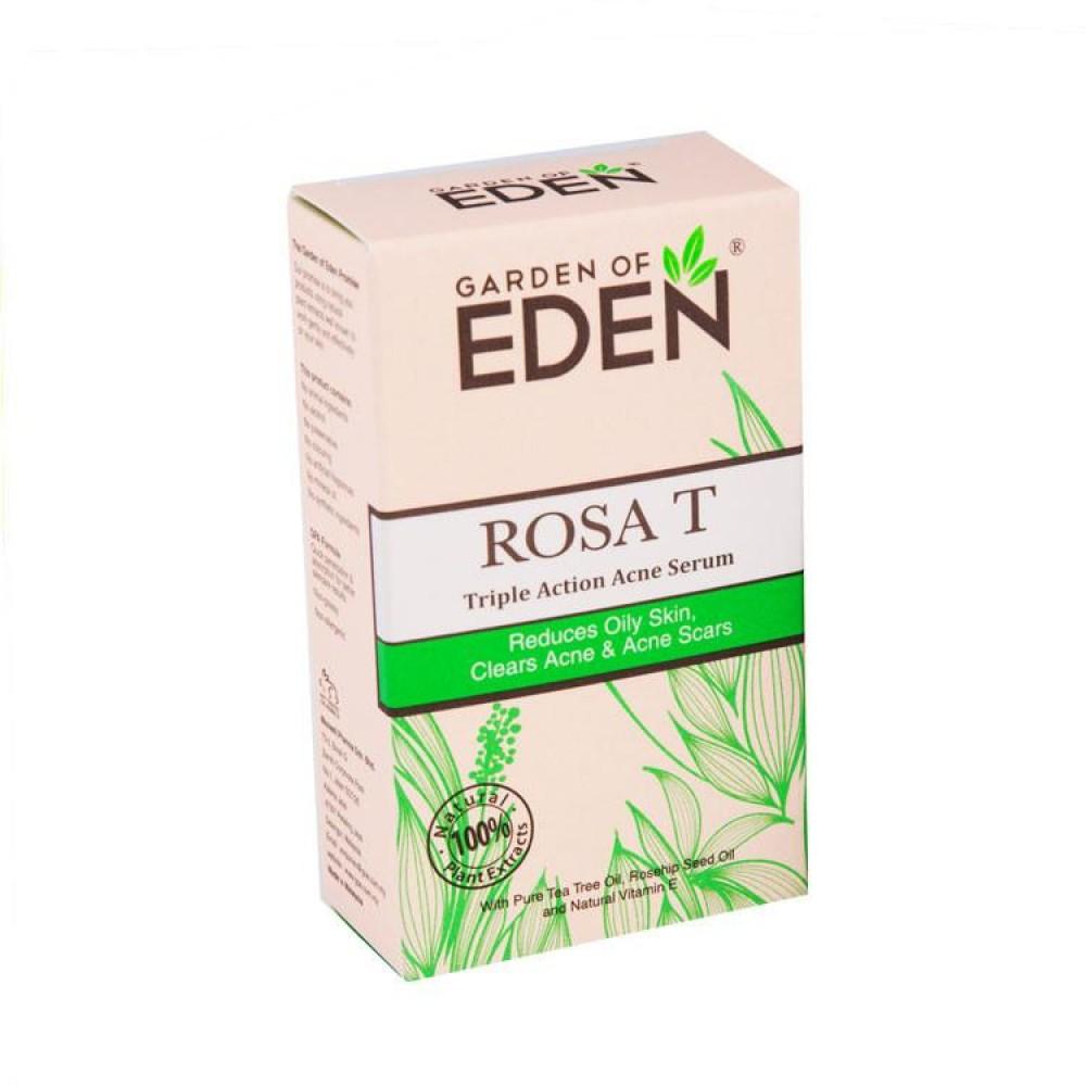 Garden of Eden Rosa T (Triple Action Acne Serum) 5ml