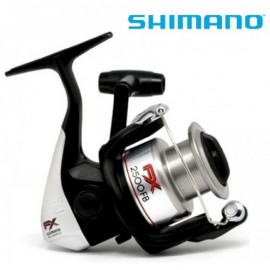 image of Shimano FX2500FB Spinning Reel