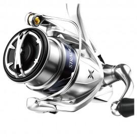 image of Shimano Stradic FK 1000HG 2500HG 4000XG 5000XG Spinning Reel