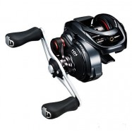 image of Shimano Scorpion 71XG Baitcast Reel (Left Hand)