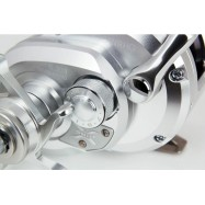 image of Shimano Ocea Jigger 2001NRHG Round/Overhead Reel