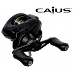 Shimano Caius Baitcast Reel (Right / Left)