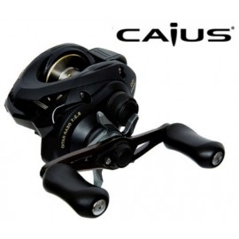 image of Shimano Caius Baitcast Reel (Right / Left)