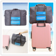 image of Travel bag Luggage Hand 32L Carry Big Capacity Extra Capacity Water Proof