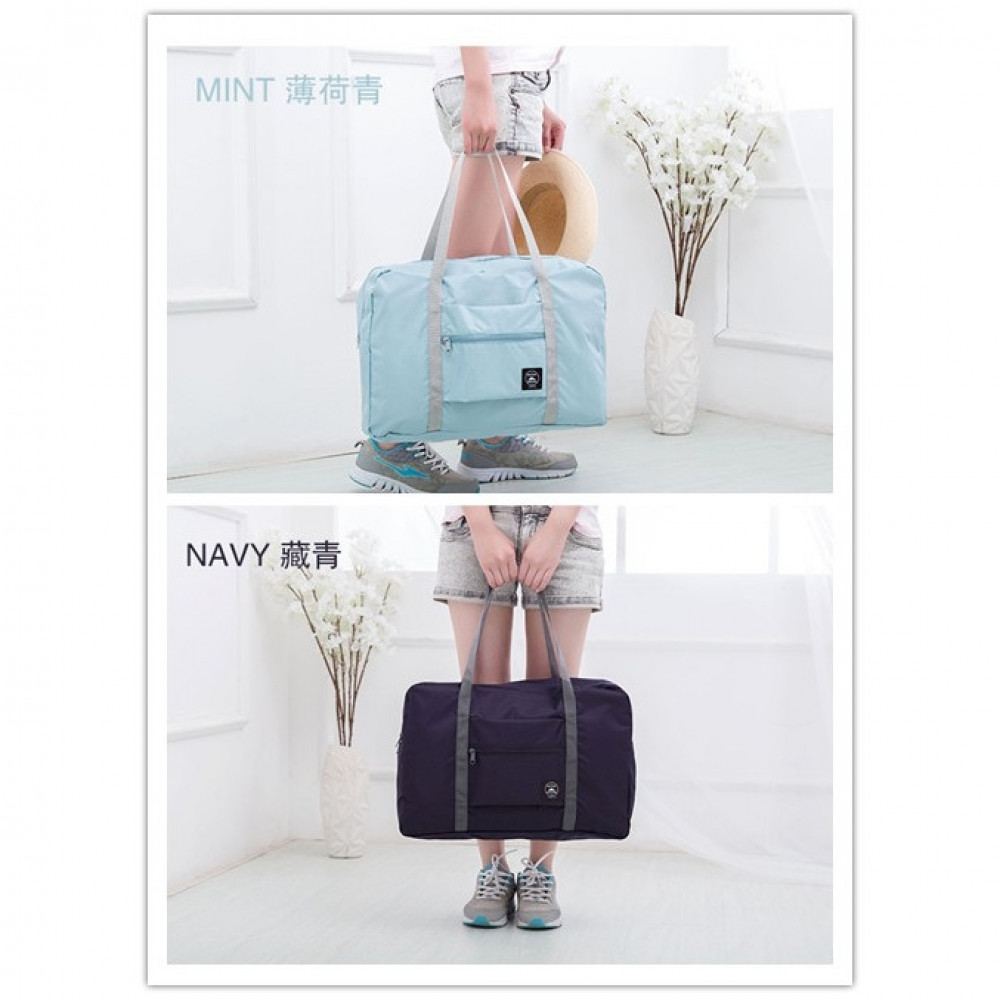 Travel Luggage Hand Carry Big Capacity Extra Capacity Water Proof