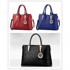 image of Premium Quality Woman Shoulder Bag Hand Bag Korean Fashion Big Capacity
