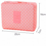 Cosmetic Bag Travel Bag Portable Water Proof
