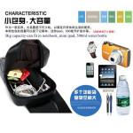 Chest bag Shoulder bag Cross body bag Casual Sport Bag