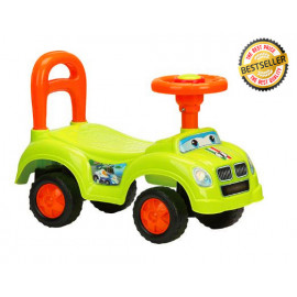 image of BBH Quality Baby Ride On Car With PIPI Sound