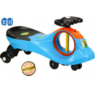 image of BBH Yoyo Car And Swing Car F09