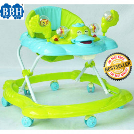 image of BBH 315 Walker Free Stopper And English Song & Best Seller!! (Green)