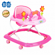 image of BBH Baby Walker 353 Promotion With Music/ Light 30 Units Only