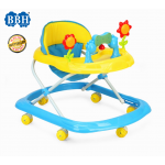 BBH Baby Walker 353 Promotion With Music/ Light 30 Units Only