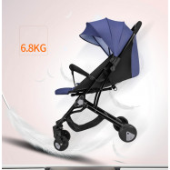 image of BBH Y1 Baby Luggage Stroller With Free Mosquito Net