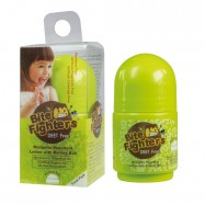 image of Bite Fighter Organic Mosquito Repellent Lotion With Rolling Ball 30ml, 1bottle