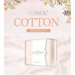 IDORE Natural Cotton Daily Sanitary Pad (10 Pcs)