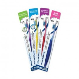 image of Maxill 415 Silken Soft Toothbrush