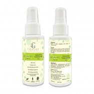 image of AG Touché Natural Mosquito Repellent Spray 120ml (1 bottle)
