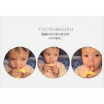 Ci Medical Baby Toothbrush with Handle