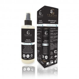 image of AG Touché Natural Deodorizer - Winter Mint Flavour 250ml (1 bottle)