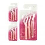 Ci Interdental Brush SSS, 3packs/bundle