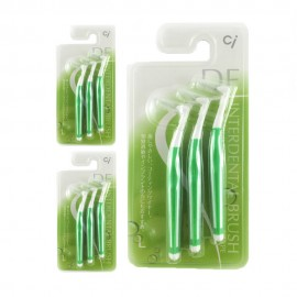 image of Ci Interdental Brush L, 3packs/bundle