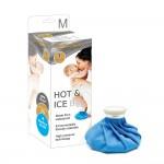 Motherfeels Hot/Ice Bag 9's M 1pcs