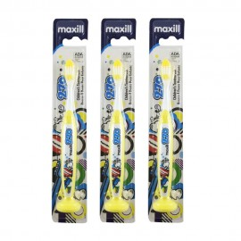 image of Maxill 270 Children Toothbrush