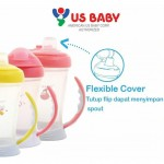 US Baby Spout Training Cup
