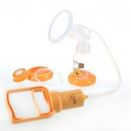 image of Hito Easy Manual Breast Pump, 1pcs