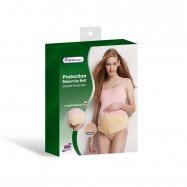 image of US Mammy Pregnant Support Belt_Double Protection L-LL