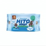 Hito Chlorine Free Diapers & Wipes Bundle D_M size