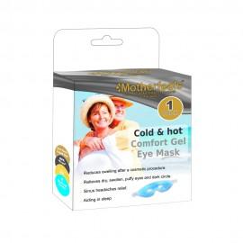 image of Motherfeels Cold/hot Gel Eye Mask, 1pcs