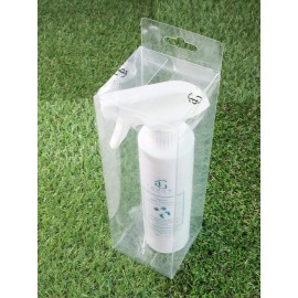 image of AG Touché Organic Baby Sanitizer 350ml (1 bottle)