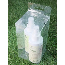 image of AG Touche Baby Sanitizer Set