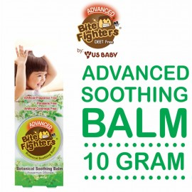 image of Bite Fighters Advanced Organic Soothing Balm 15g