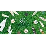 AG Touche Hand & Surface Sanitizer Travel Refill Bottle 100ML (1 Bottle)