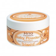 image of Hito Cornstach Baby Powder (Anti-rash) 160g