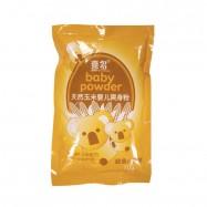 image of Hito Cornstach Baby Powder Refill Pack 70g