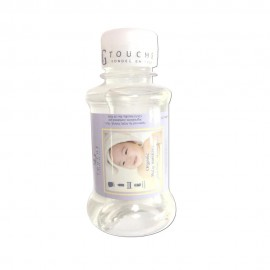image of AG Touche Organic Baby Sanitizer Travel Refill Bottle 100ML
