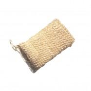 image of Wale Glamour Bath Sponge (Loofah Box)