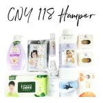 Motherfeels 118 Gift Sets (worth RM298.50)