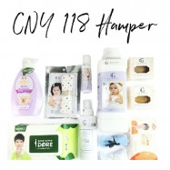 image of Motherfeels 118 Gift Sets (worth RM298.50)