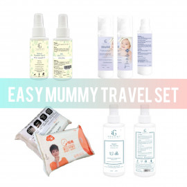 image of AG Touche Easy Mummy Travel Set