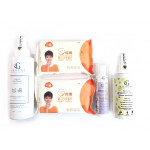 AG Touche Easy Mummy Travel Set