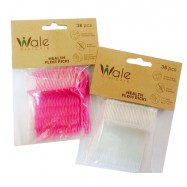 image of Wale Oralcare Floss Picks (52 Pcs)