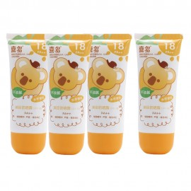 image of Hito Kids Sunscreen Lotion, 60g