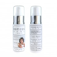 image of ROWCES [IMBO] Organic Mosquito Spray 90ML